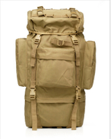 JUNYUAN Outdoor Camping Professional Multifunctional Hiking Backpack