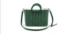 Trendy Straw Weaving Handbag for Women
