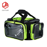 New Multifunctional Outdoor Waist Shoulder Fishing Bags