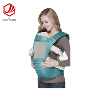 Wholesale baby wrap sling baby carriers holder with ergonomic cotton