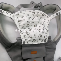 JunYuan Baby Carrier Sling Wrap Baby Carrier For Newborns