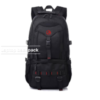 JUNYUAN Anti-Theft Travel Backpack 21L Large Capacity Laptop Backpack
