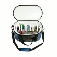 New Creation Nylon 840D +TPU Recombination Larger Outdoor Hiking Wine Cooler bag