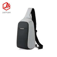 Fashion Anti-theft Cross Body Sling Bags For Men