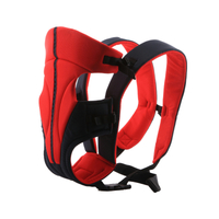 Junyuan Multifunction Mommy Baby Hip Seat Wrap Carrier For 0-40 Month Infant