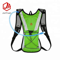 Riding Backpack Cycling Hydration Packs Water Bladder Bag Outdoor Sports Durable