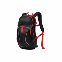 Trendy Lightweight Hydration Pack Backpack for Running Cycling Walking Hiking