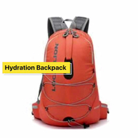 Hot Selling Hydration Water Bladder Backpack Camel Pack