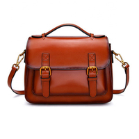 JUNYUAN Wholesale Ladies Hand Bags Fashionable Women handbags Genuine Leather For Lady ,Briefcase For Women