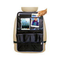 Ease Of Installation Backseat Car Organizer for Car